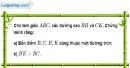 Bài 15 trang 158 SBT toán 9 tập 1
