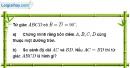 Bài 16 trang 159 SBT toán 9 tập 1