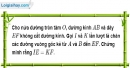 Bài 17 trang 159 SBT toán 9 tập 1
