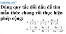 Bài 19 trang 29 SBT toán 8 tập 1