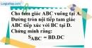 Bài 63* trang 166 SBT toán 9 tập 1