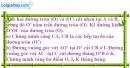 Bài 69 trang 168 SBT toán 9 tập 1