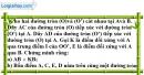 Bài 70 trang 168 SBT toán 9 tập 1