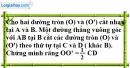 Bài 7.2 phần bài tập bổ sung trang 168 SBT toán 9 tập 1