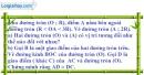 Bài 79 trang 170 SBT toán 9 tập 1