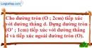 Bài 80 trang 170 SBT toán 9 tập 1