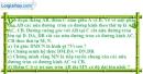 Bài 81 trang 171 SBT toán 9 tập 1