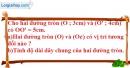 Bài 8.2 phần bài tập bỏ sung trang 170 SBT toán 9 tập 1
