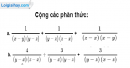 Bài 20 trang 29 SBT toán 8 tập 1