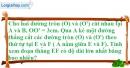 Bài 83* trang 171 SBT toán 9 tập 1