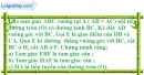Bài 84 trang 171 SBT toán 9 tập 1