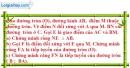 Bài 85 trang 172 SBT toán 9 tập 1