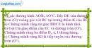 Bài 87 trang 172 SBT toán 9 tập 1