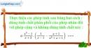 Bài 7.1 phần bài tập bổ sung trang 33 SBT toán 8 tập 1