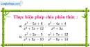 Bài 39 trang 34 SBT toán 8 tập 1