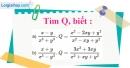 Bài 40 trang 34 SBT toán 8 tập 1