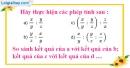 Bài 8.1 phần bài tập bổ sung trang 35 SBT toán 8 tập 1