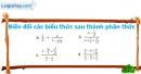 Bài 44 trang 36 SBT toán 8 tập 1