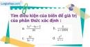 Bài 46 trang 36 SBT toán 8 tập 1