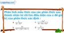 Bài 47 trang 36 SBT toán 8 tập 1