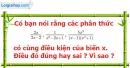 Bài 48 trang 37 SBT toán 8 tập 1