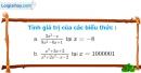 Bài 51 trang 37 SBT toán 8 tập 1