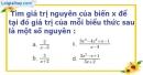 Bài 57 trang 38 SBT toán 8 tập 1