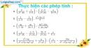 Bài 58 trang 39 SBT toán 8 tập 1