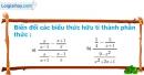 Bài 60 trang 40 SBT toán 8 tập 1