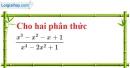 Bài 11 trang 26 SBT toán 8 tập 1
