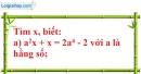 Bài 12 trang 27 SBT toán 8 tập 1