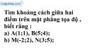 Bài 13 trang 63 SBT toán 9 tập 1