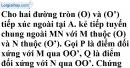 Bài 77* trang 169 SBT toán 9 tập 1