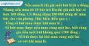 Bài 27 trang 31 SBT toán 8 tập 1