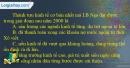 Câu 2 trang 47 SBT địa 11