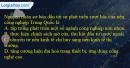 Câu 5 trang 70 SBT địa 11
