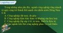 Câu 3 trang 77 SBT địa 11