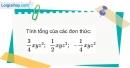 Bài 14 trang 39 Vở bài tập toán 7 tập 2