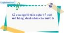 C. Hoạt động ứng dụng - Bài 2B: Sắc màu Việt Nam