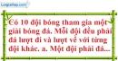 Bài 10 trang 9 SBT toán 7 tập 2