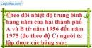 Bài 12 trang 10 SBT toán 7 tập 2