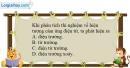 Bài 21.4, 21.5 trang 55 SBT Vật Lí 12