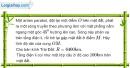 Bài 22.11 trang 59 SBT Vật Lí 12
