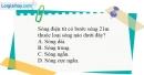 Bài 22.4, 22.5, 22.6 trang 58 SBT Vật Lí 12