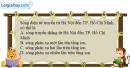 Bài 22.7, 22.8 trang 59 SBT Vật Lí 12