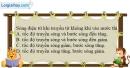 Bài IV.8, IV.9, IV.10 trang 63 SBT Vật Lí 12