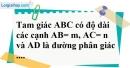 Bài 11 trang 75 Vở bài tập toán 8 tập 2