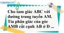 Bài 12 trang 76 Vở bài tập toán 8 tập 2