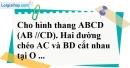 Bài 14 trang 78 Vở bài tập toán 8 tập 2