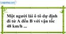 Bài 32 trang 30 Vở bài tập toán 8 tập 2